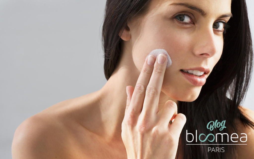 Bloomea face&body cream